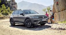 new vw tiguan offroad approaches moscow auto show with 26