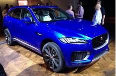 jaguar f pace versions 2016 jaguar f pace revealed pictures and details