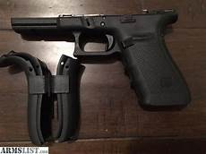 Frame Only For Sale by Armslist For Sale Glock 41 4 Receiver Frame Only