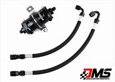 dms auxiliary fuel filter kit for 05 13 c6 corvette
