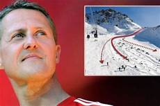 Michael Schumacher Is Not Showing Signs As He Comes Out Of