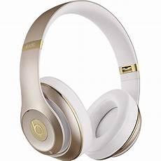 beats by dr dre studio2 wireless headphones gold mhdm2am a