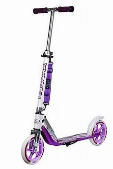 hudora scooter big wheel gc 205 weiss lila weltbild ch