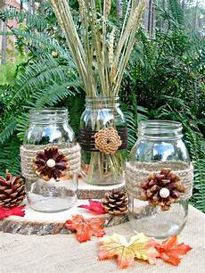 Home Decor Ideaswith Pine Cones hometalk creating pine cone flowers for fall decorating