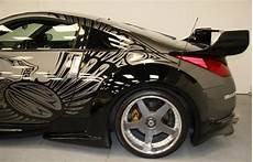 350z Fast And Furious by Image 2003 Nissan 350z From The Fast And The Furious
