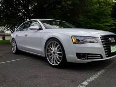 anyone with 22 quot wheels on their a8 page 3 audiworld