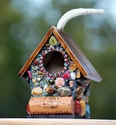 recycling ideen selber machen recycling basteln vogelfutterhaus bauen m 252 ll reduzieren