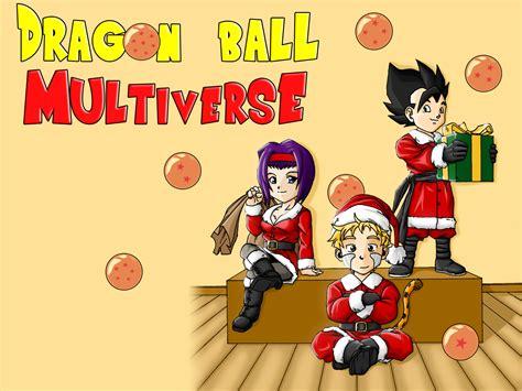 Dbz Multiverse