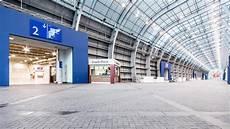 Messe Essen Galeria