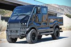 Bremach T Rex All Terrain Truck Hiconsumption