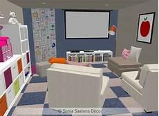 sol pour salle de jeux projet client un sous sol am 233 nag 233 en salle de jeux