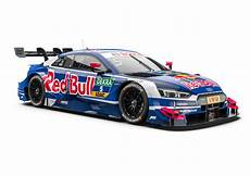 These Are The Racing Liveries Of All Six Audi Rs5 Dtm Cars