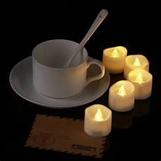 candele led redcolourful 1pcs flameless candles pillar led candle l