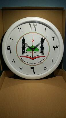 Jual Jam Dinding Custom Foto Logo Gambar Kartun Satuan Dan