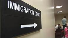 percent of illegal immigrants who skip deportation hearings hoosier econ