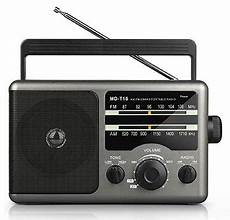 110v F9225a Portable Radio by 7 Best Radios For Garage Reviews 2020 Handy Leopard