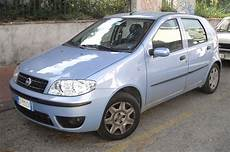 file fiat punto 188 facelift jpg wikimedia commons