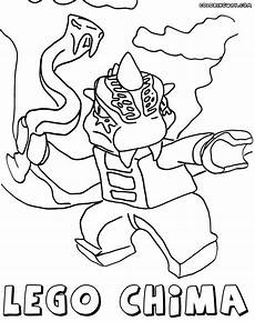 Malvorlagen Lego Chima Lego Chima Coloring Pages Coloring Pages To And