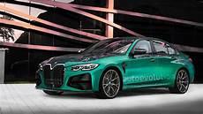 2021 bmw m3 g80 review autoevolution