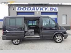 ford transit euroline prodej ford transit euroline 125ps luxusn 205 mal 253