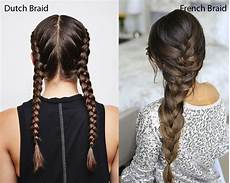 Difference Between Braids And Plaits Hair braid vs braid what are the differences
