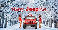 jeep christmas greeting cards jeep wavers