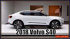 new volvo v40 2019 release date concept redesign and