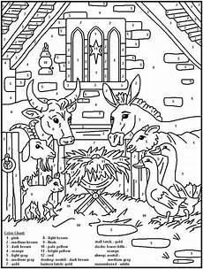 birthday color by number worksheet 16090 color by number 48 coloring pages nativity coloring pages color by number