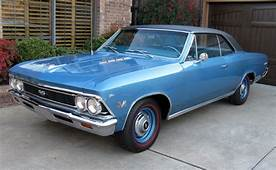 1966 CHEVELLE SS S Matching 396 4 Speed Buckets Console