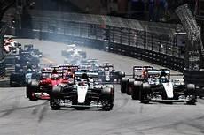 2015 Monaco Grand Prix F1 Race Report