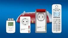 fritzbox smarthome kompatible ger 228 te servervoice