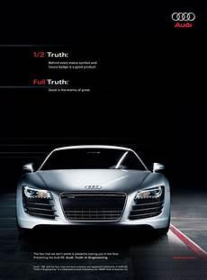 Audi Ads Cartype
