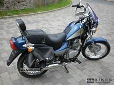 2001 Hyosung Ga 125 Cruise 2 Choppers Technical Approval