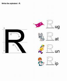 pre k letter r worksheets 24414 letter writing r pre k learning and worksheets free printable activities