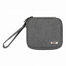 Bubm Shockproof Waterproof Storage Nintendo by Other Accessories Bubm 2ds Shockproof Protection Bag