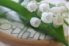 mughetto significato dei fiori verderame mughetti