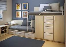 Bedroom Design Ideas For Small Rooms by 25 Cool Bed Ideas For Small Rooms