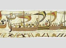 Algargos, Arte e Historia: EL TAPIZ DE BAYEUX. UNA NOVELA