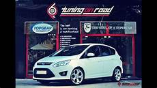 ford c max ii diesel tuned by tuning on road