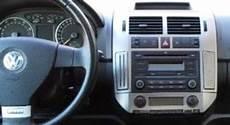 ramki radiowe głośnikowe volkswagen vw polo 1999 2009