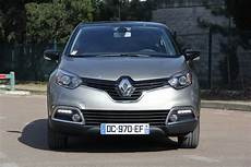 Essai Renault Captur 1 2 Tce 120 Intens Edc On 233 Reuses