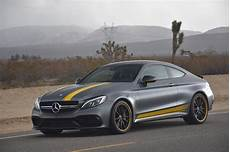 2017 Mercedes C63 Amg S Coupe Is A Of Nature