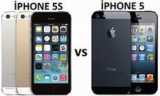 Perbandingan Bagus Mana Hp Iphone 5 Vs Iphone 5s Segi