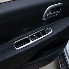 Car Styling For 2014 Peugeot 3008 Accessories Door Window