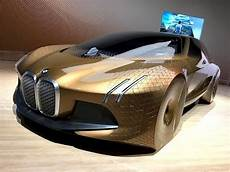 bmw vision next 100 concept car a bmw for the year 2040