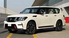new nissan patrol 2019 2019 nissan patrol review engine release date price