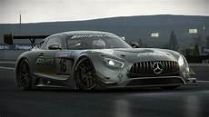 Project Cars New Mercedes Amg Gt3 Previews Virtualr
