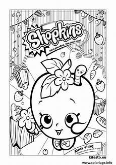 shopkins happy places colouring pages 18045 201 pingl 233 par lmi sur shopkins happy places coloriage shopkins image a colorier coloriage