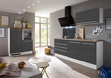 küchen grau weiß k 252 che k 252 chenzeile k 252 chenblock einbauk 252 che komplettk 252 che