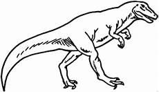 Malvorlagen Dinosaurier T Rex Gratis Dicker T Rex Ausmalbild Malvorlage Tiere
